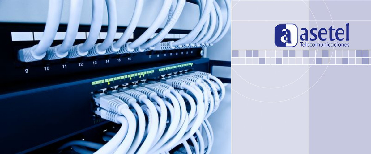 Installation and maintenance of IT Networks